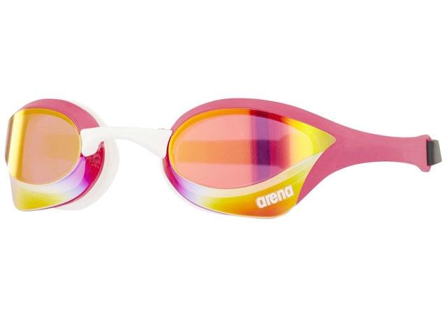 7ec1d6d85a60 Gafas de Natación Arena Ultra Mirror Rosa